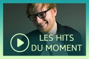 Playlist Amazon Music Unlimited : les hits du moment