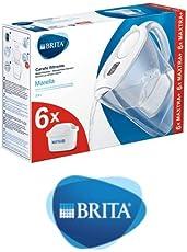 Brita : jusqu'à -20% sur une sélection carafes filtrantes