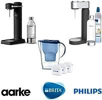 Brita, Philips, Aarke: jusqu'à -40% sur une sélection eau