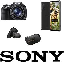 Sony : Jusqu'à -40% sur une sélection de produits audio, photo et mobile