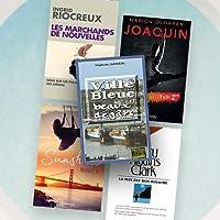 Offre éclair Kindle spéciale 17 juillet