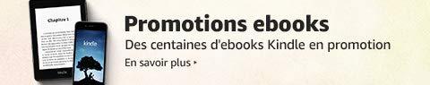 Promotion ebooks