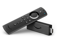 Fire TV Stick 4K