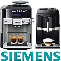 Siemens : Jusqu'à -48% sur une sélection de machine à café automatique