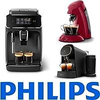 Philips : Jusqu'à - 49% sur une sélection de machines à café capsules et grains