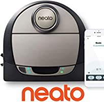 Aspirateur Robot Neato D650 Premium Pack