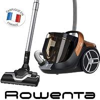 Aspirateur Sans Sac X-Trem Power Cyclonic RO7244EA de Rowenta
