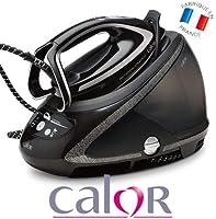 Centrale Vapeur Pro Express Ultimate GV9610C0 de Calor