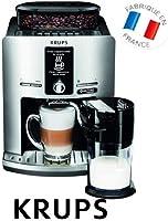 Machine à Café Automatique avec Broyeur YY4201FD de Krups