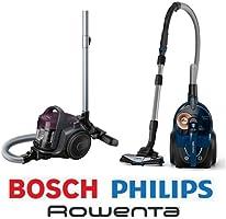 Aspirateurs traineau : Jusqu'à -53% sur Rowenta, Philips, Bosch, …