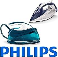 Philips : Jusqu'à -44% sur une sélection de fers et centrales vapeur