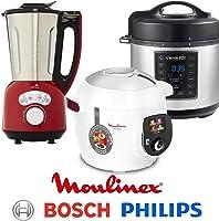 Cuisine traditionnelle : Jusqu'à -45% sur Seb, Bosch, Philips