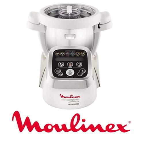 Robot Cuiseur Multifonction Companion de Moulinex