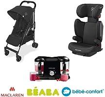Bébé Confort, Béaba, Maclaren: jusqu'à -30% sur l'univers de bébé
