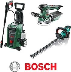 Bosch : jusqu'à -37% sur une sélection de produits