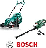 Bosch : jusqu'à -15% sur une sélection de produits jardin
