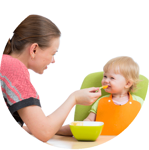 Repas de Bébé