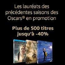 Découvrez plus de 500 DVD et Blu-ray jusqu'à -40%