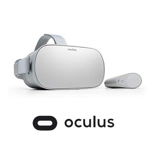 Réduit: Oculus GO 64GB