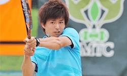 羽生沢 哲朗 選手