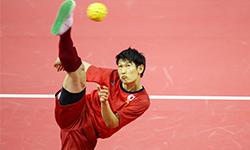 山田 昌寛 選手