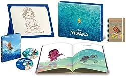 モアナと伝説の海 MovieNEXプレミアム・ファンBOX