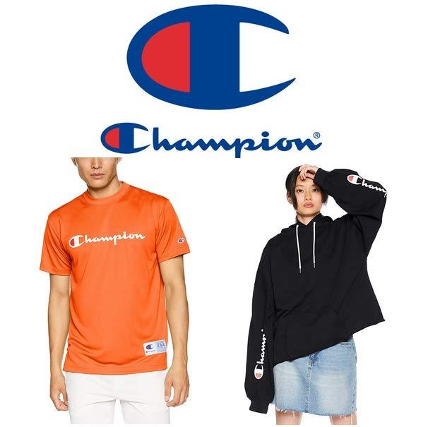 【本日限定】チャンピオン スポーツウェアがお買い得