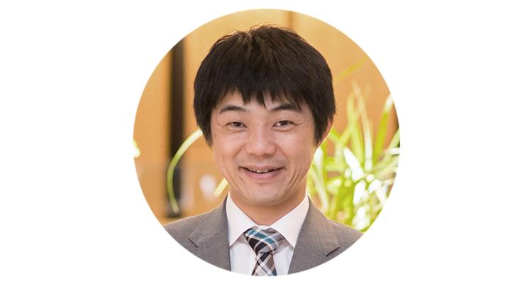 池谷裕二さん