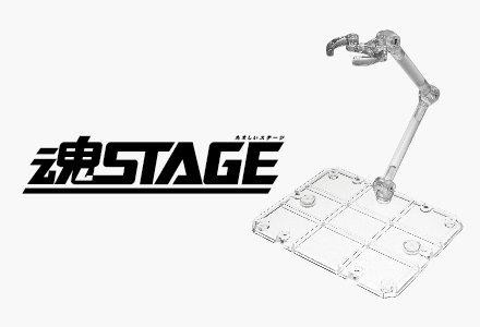 魂STAGE