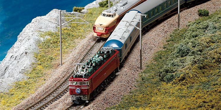 鉄道模型入門 ジオラマ画像2