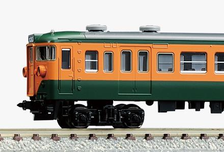 鉄道模型入門(初心者向け