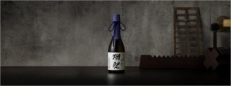 獺祭 グラス付特別セット発売