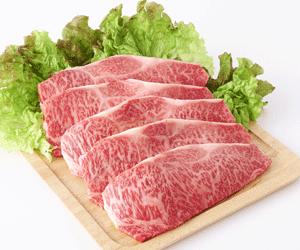 牛肉・豚肉・鶏肉