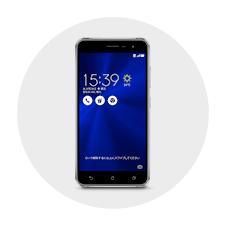 【Amazon.co.jp限定】ASUS ZenFone3 5.2 ZE520KL ブラック