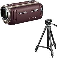 【本日限定】パナソニックビデオカメラと三脚がお買い得