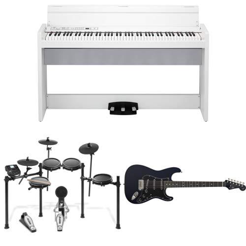 【本日限定】人気の電子ピアノや、電子ドラム等がお買い得