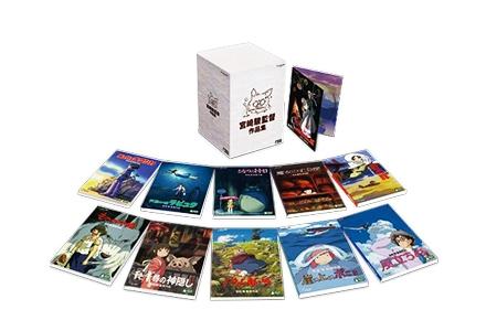 DVD ・ ブルーレイ <br />