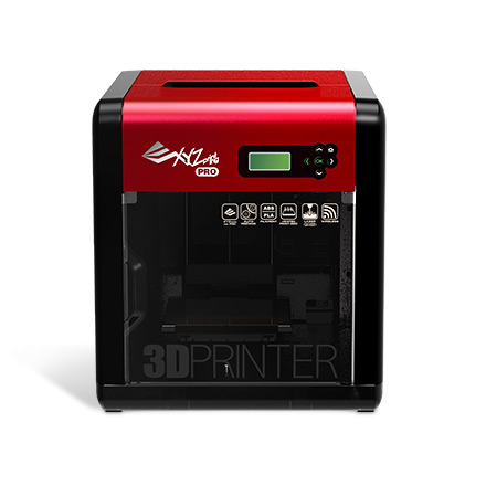 XYZ Printings 3Dプリンター