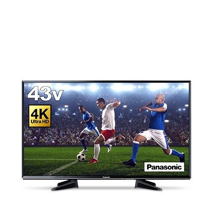 パナソニック 43型テレビ