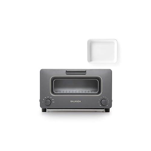 BALMUDA The Toaster ホワイトバット付き