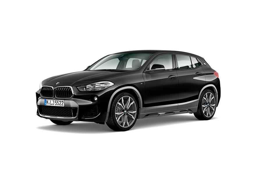 ニュー BMW X2 xDrive20i M Sport X 旅行宿泊付き