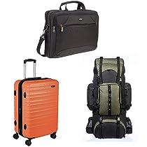 Amazonベーシック バッグ・スーツケースがお買い得