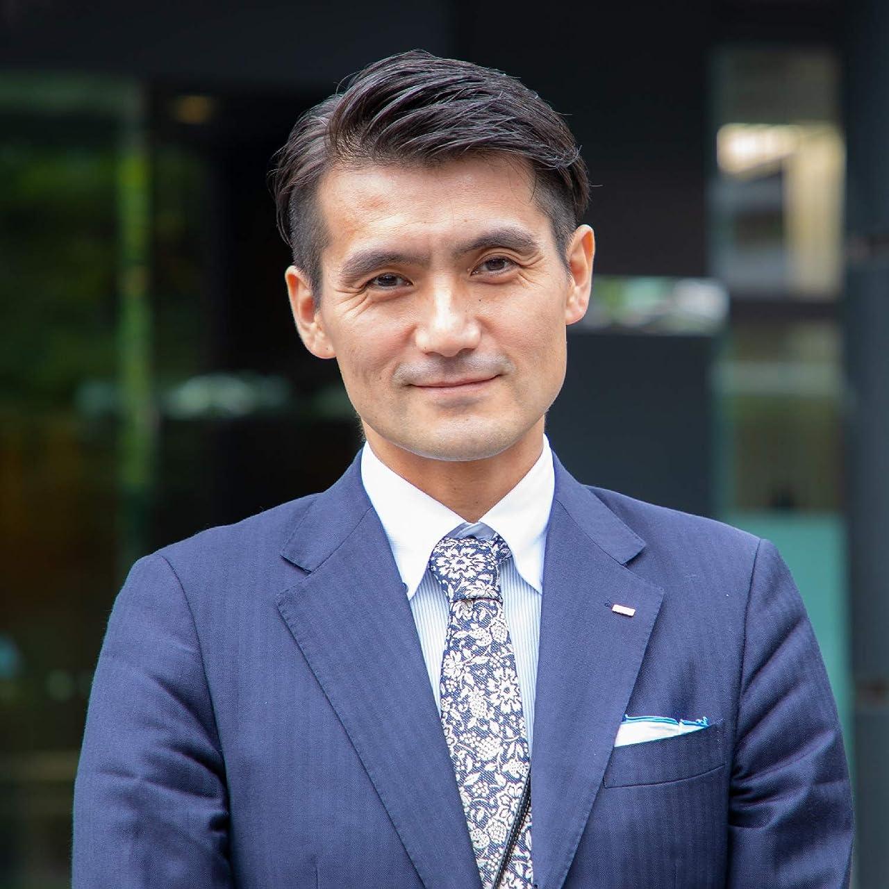 松坂哲史氏(ヒューマンライフケア株式会社)