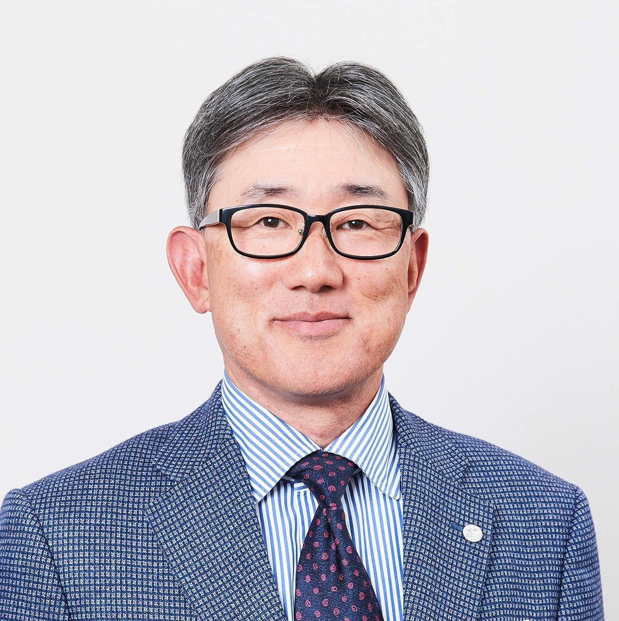 高岡浩三氏(ネスレ日本株式会社)
