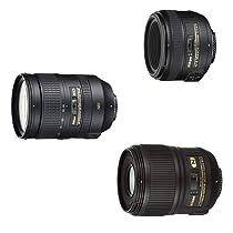 【本日限定】Nikonのレンズがお買い得