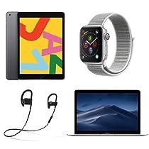 Beats・iPad・Apple Watch・MacBook等 Apple製品がお買い得