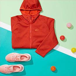 Sportswear&Shoes SALE