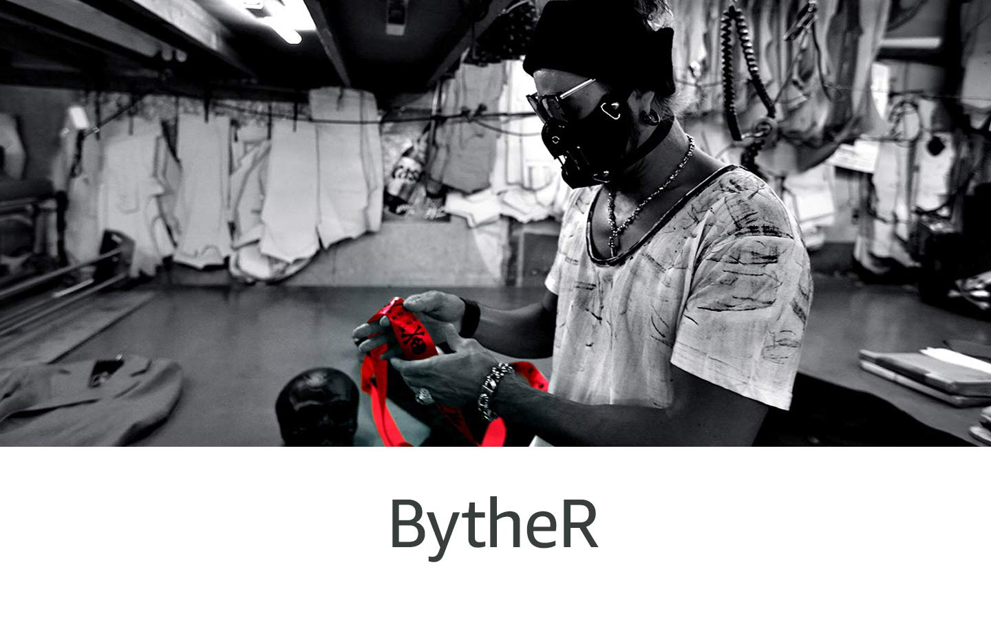 BytheR