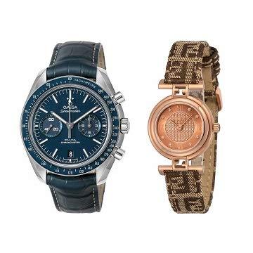 【7/16(火)23:59まで】オメガ、フェンディ、ブルガリなど人気ブランド腕時計がお買い得