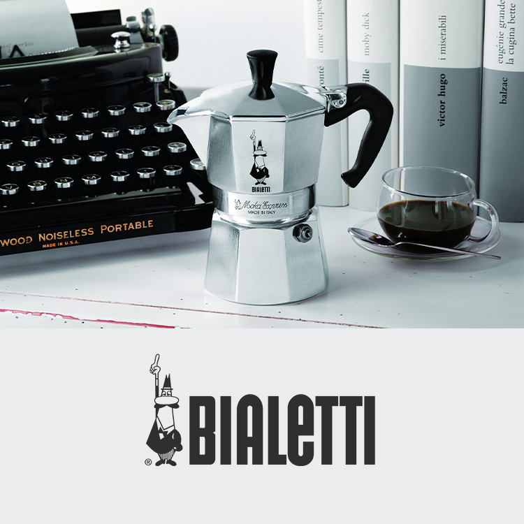 BIALETTI (ビアレッティ)
